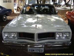 Dodge Magnum Branco Ártico - Chassis 88298