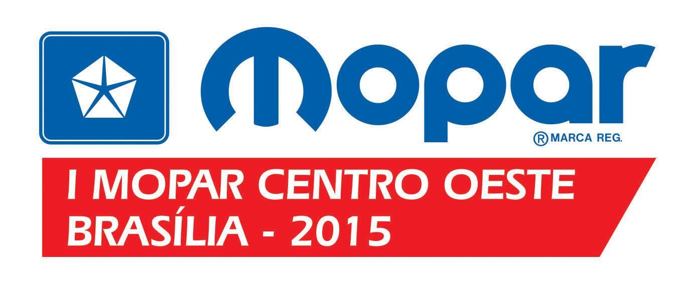 1° Encontro Mopar Centro-Oeste / Brasília – 2015